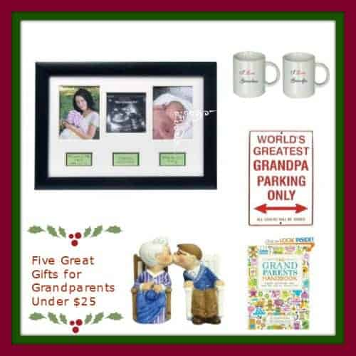 These Christmas Gift ideas for Grandparents will sure be a hit! Bonus, they are budget friendly! Check them out.