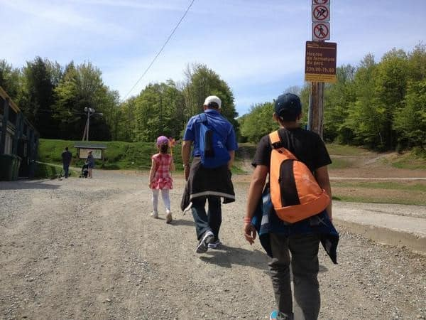 Don't let allergies ruin your fun outside! Check out our tips for conquering allergy season when you and your family love adventuring outdoors!