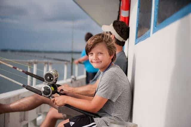 Family traditions are one of the best parts of Gulf County, Florida. With so much to see and do, Gulf County is the perfect place for family traditions.