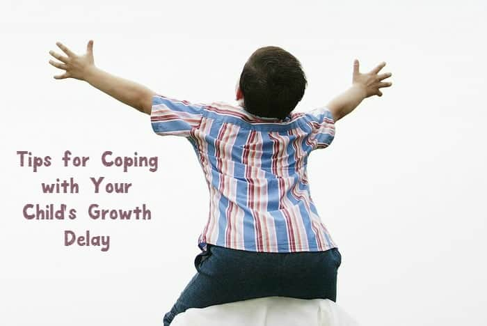 What do you do when you find out your child has a growth delay? Check out our tips for coping, plus find out how PediaSure can help!